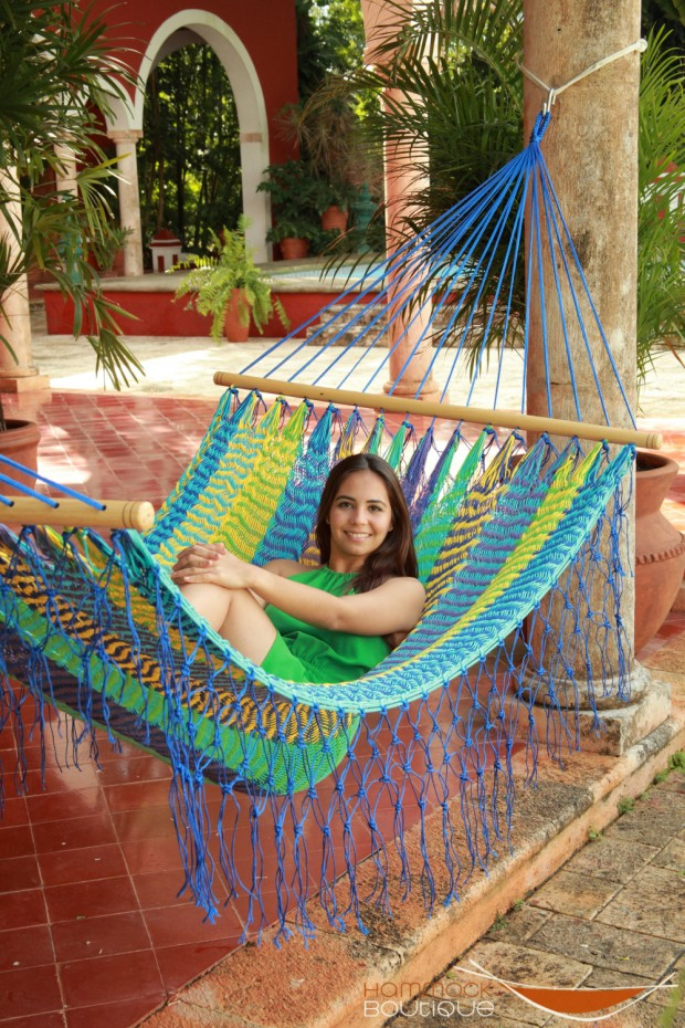 22 Hammocks for a Calm and Relaxing Spring (1)