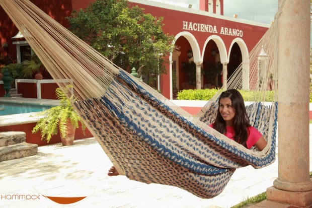 22 Hammocks for a Calm and Relaxing Spring (10)