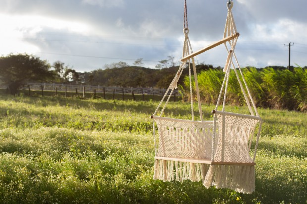 22 Hammocks for a Calm and Relaxing Spring (12)