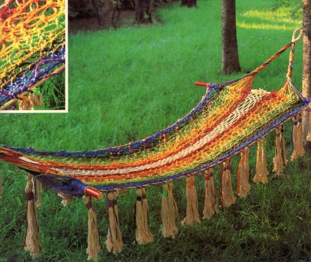 22 Hammocks for a Calm and Relaxing Spring (17)