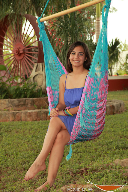 22 Hammocks for a Calm and Relaxing Spring (2)