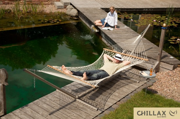 22 Hammocks for a Calm and Relaxing Spring (20)