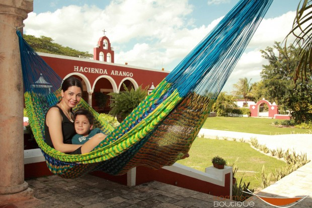 22 Hammocks for a Calm and Relaxing Spring (22)