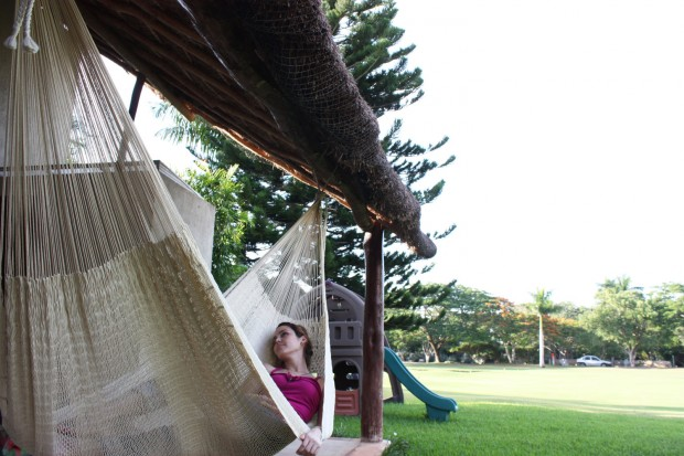 22 Hammocks for a Calm and Relaxing Spring