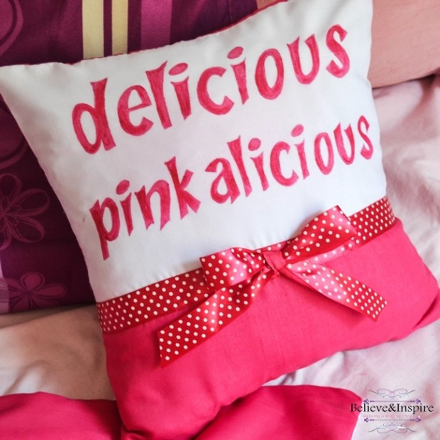 23 Decorative DIY Pillow Ideas for Your Home (11)