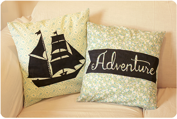 23 Decorative DIY Pillow Ideas for Your Home (2)