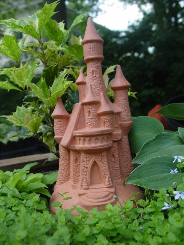 23 Fairy Tale Miniature Garden Decorations (11)