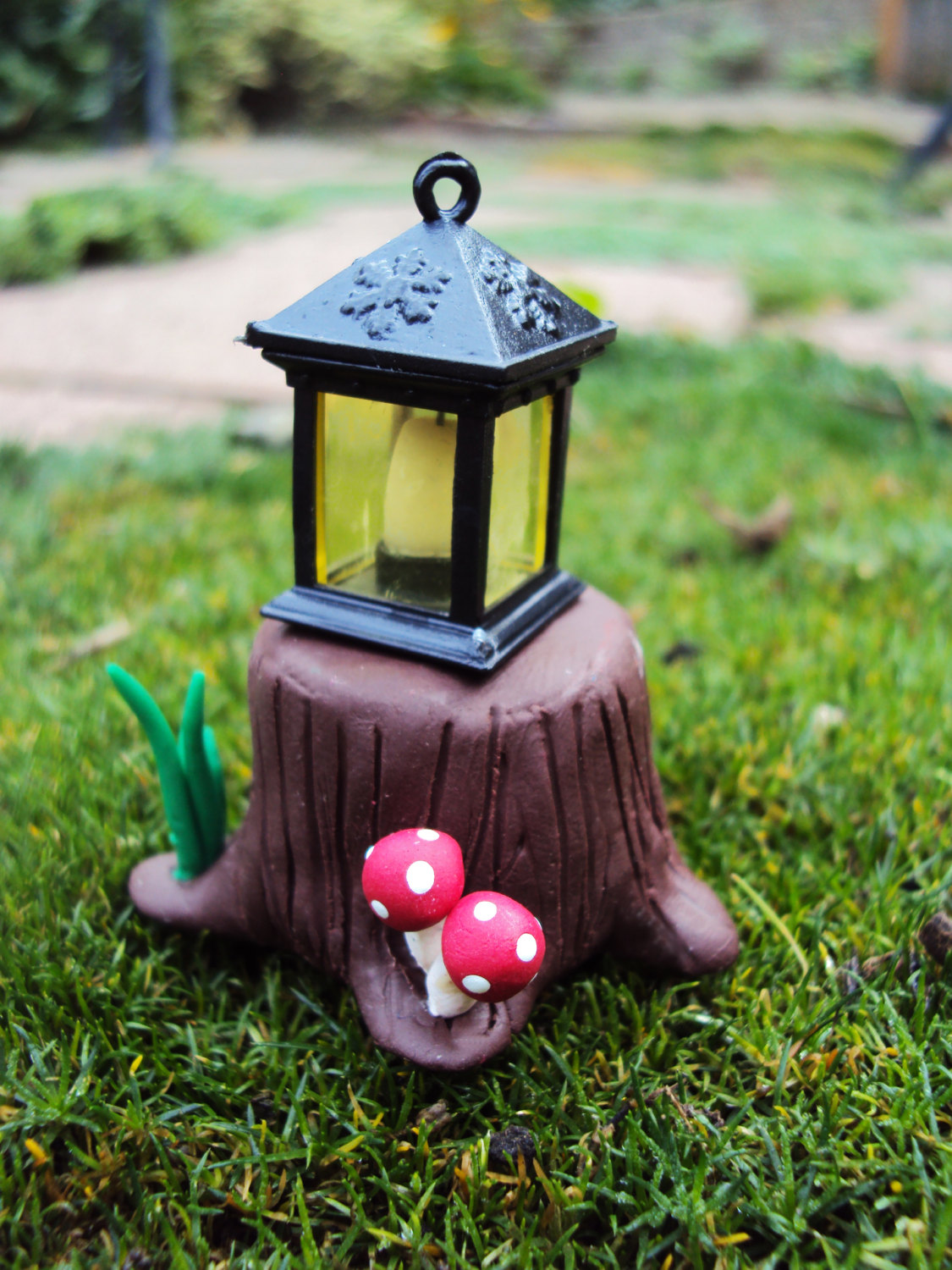 23 Fairy Tale Miniature Garden Decorations Style Motivation
