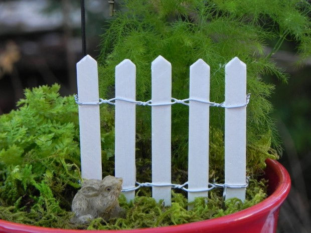 23 Fairy Tale Miniature Garden Decorations (23)
