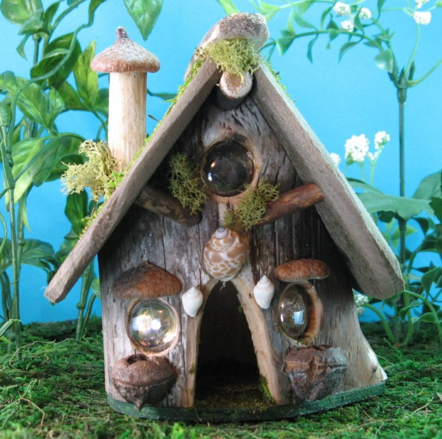 23 Fairy Tale Miniature Garden Decorations (4)