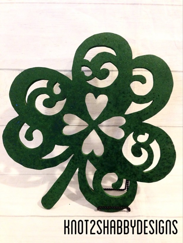 23 Inspiring Various Saint Patricks Day Decorations