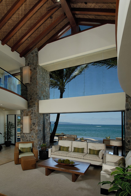 23 Luxury Interior Designs with Beautiful Ocean View