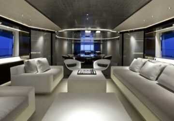 Design and Interior of luxury sailing and motor yachts - All you need to know - yachts, luxury sailing yachts, Interior of luxury sailing and motor yachts, Interior design for motor yachts, buying a luxury yacht, boats and yachts for sale