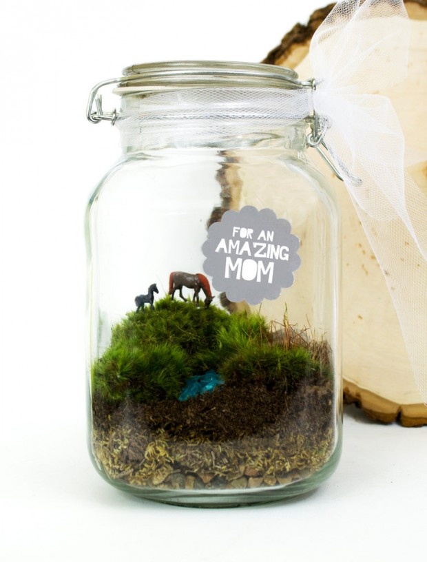 27 Small and Cute Themed Terrariums (23)