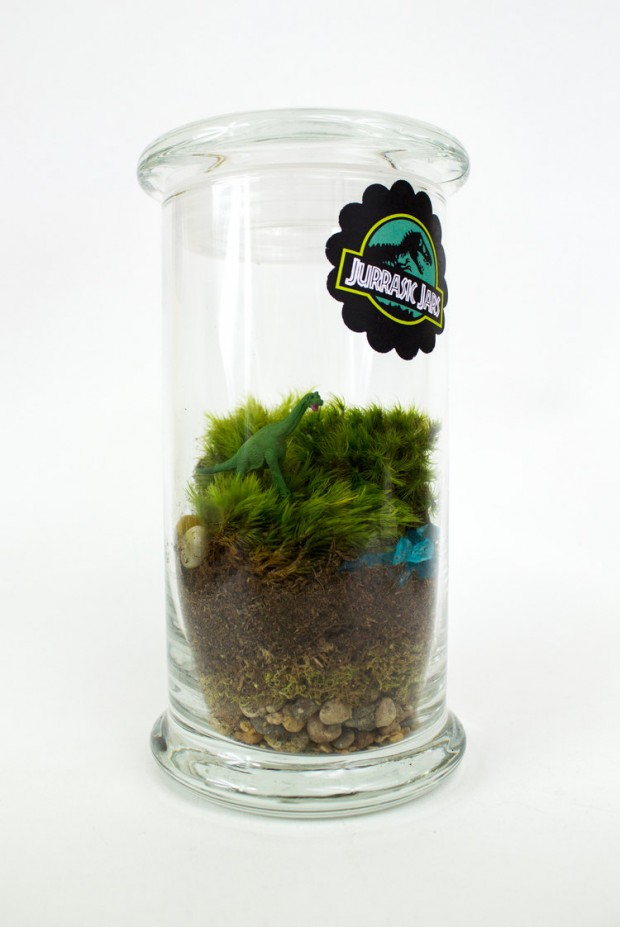 27 Small and Cute Themed Terrariums (26)