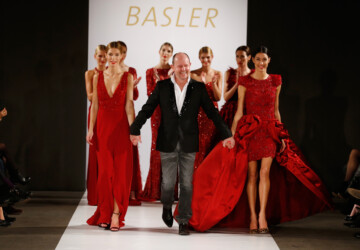 BASLER'S Tour De Force Collection for Fall/Winter 2014 - winter, fashion, collection, Basler, 2014