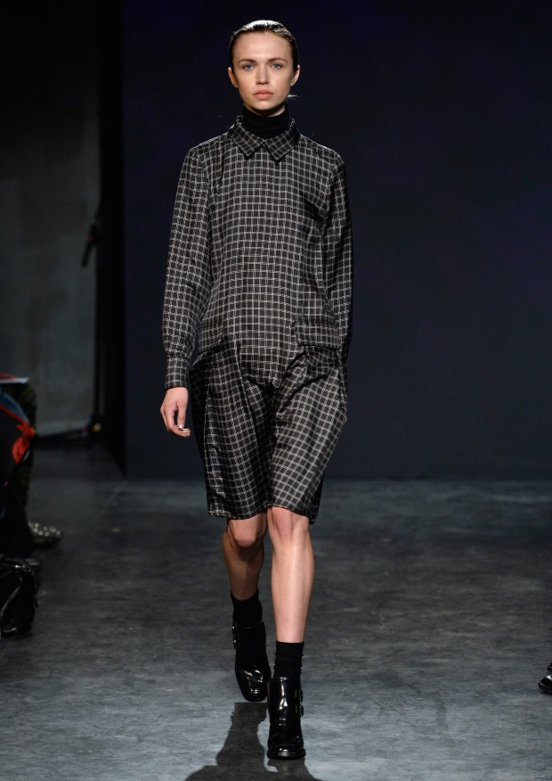 Mercedes Benz Fashion Week New York Fall/Winter 2014 (Day 3)