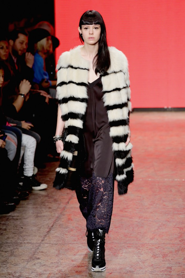 Mercedes Benz Fashion Week New York Fall/Winter 2014 (Day 4)