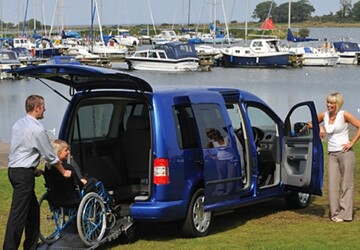 Make Transport Easy and Comfortable with Wheelchair Accessible Vehicles - wheelchair, vehicles, transport, Lifestyle, Easy, car