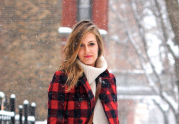 Dressing for Cold Weather: 20 Stylish and Warm Outfit Ideas - winter outfit ideas, warm, Outfit ideas, cold weather, cold days
