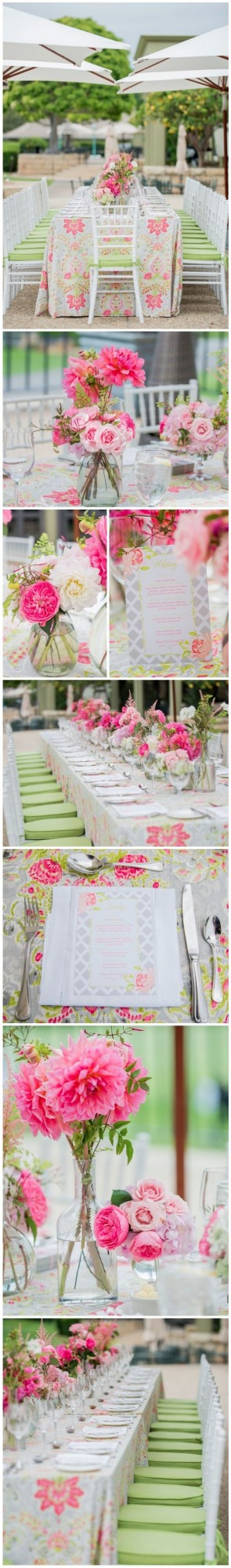 How to Organize The Best Bridal Shower At Home 22 Ideas That Your Guests Will Love (1)