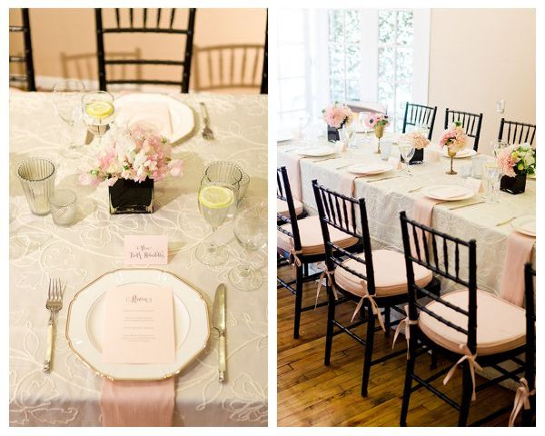 How to Organize The Best Bridal Shower At Home 22 Ideas That Your Guests Will Love (12)