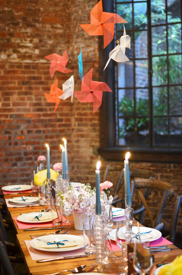 How to Organize The Best Bridal Shower At Home 22 Ideas That Your Guests Will Love (16)