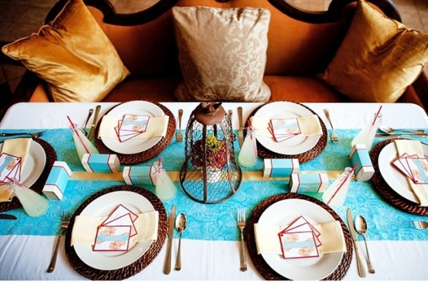 How to Organize The Best Bridal Shower At Home 22 Ideas That Your Guests Will Love (19)
