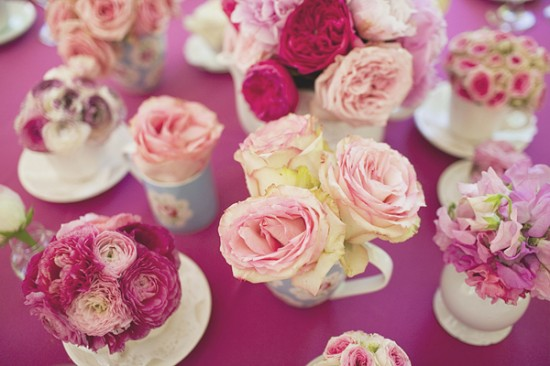 How to Organize The Best Bridal Shower At Home 22 Ideas That Your Guests Will Love (21)