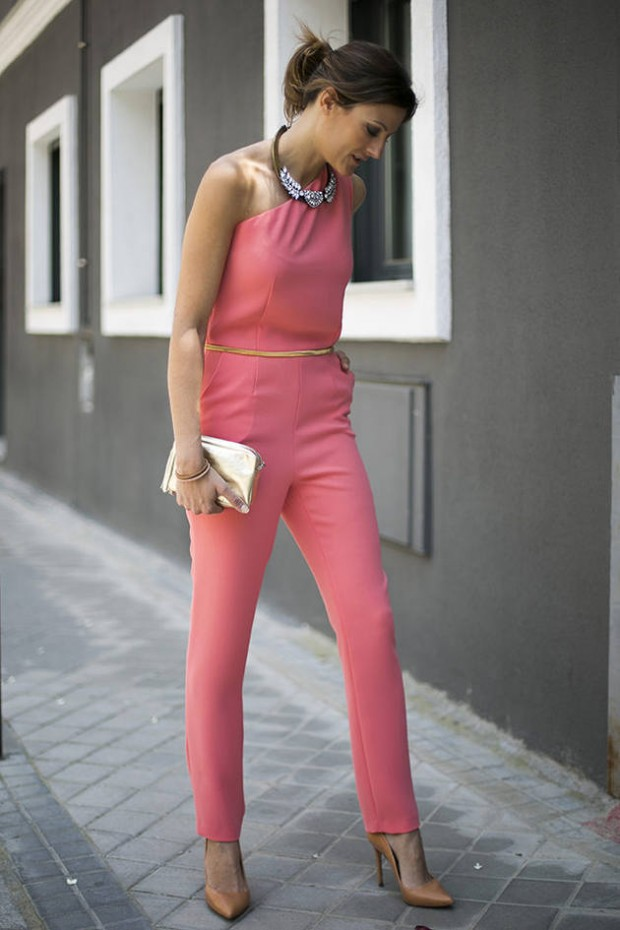 How to Wear Jumpsuit    (4)