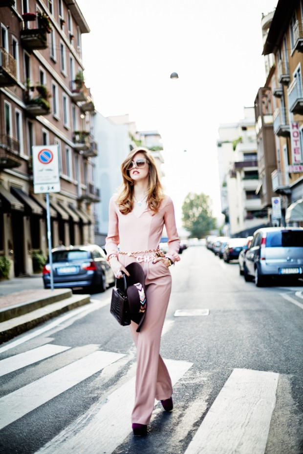 How to Wear Jumpsuit    (9)