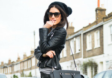 Stylish and Warm: 18 Great Street Style Outfit Ideas - warm, Stylish, Street style, Outfit ideas