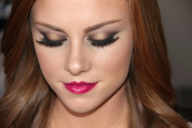 The Hottest Makeup Trends 20 Great Tips, Tricks and Tutorials (10)