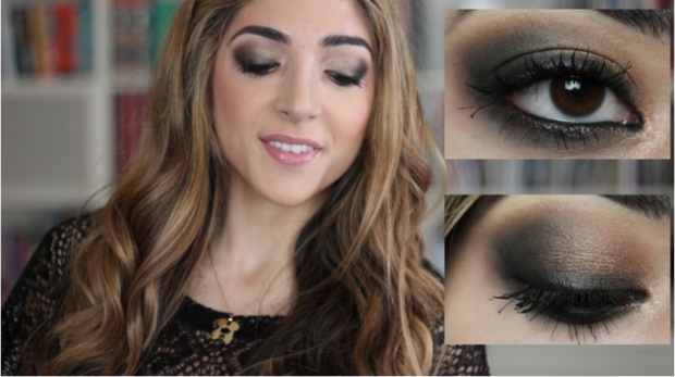 The Hottest Makeup Trends 20 Great Tips, Tricks and Tutorials (3)