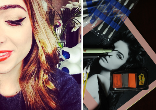 The Hottest Makeup Trends 20 Great Tips, Tricks and Tutorials (4)