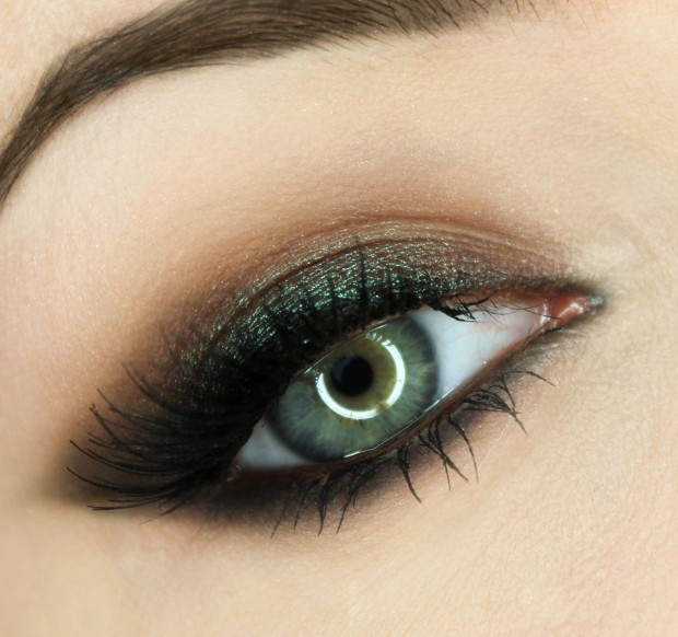 The Hottest Makeup Trends 20 Great Tips, Tricks and Tutorials (6)
