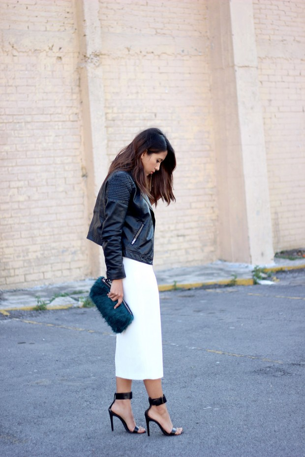 Trendy Skirts for This Season 21 Stylish Outfit Ideas  (13)