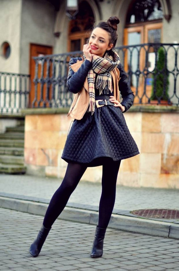 Trendy Skirts for This Season 21 Stylish Outfit Ideas  (4)