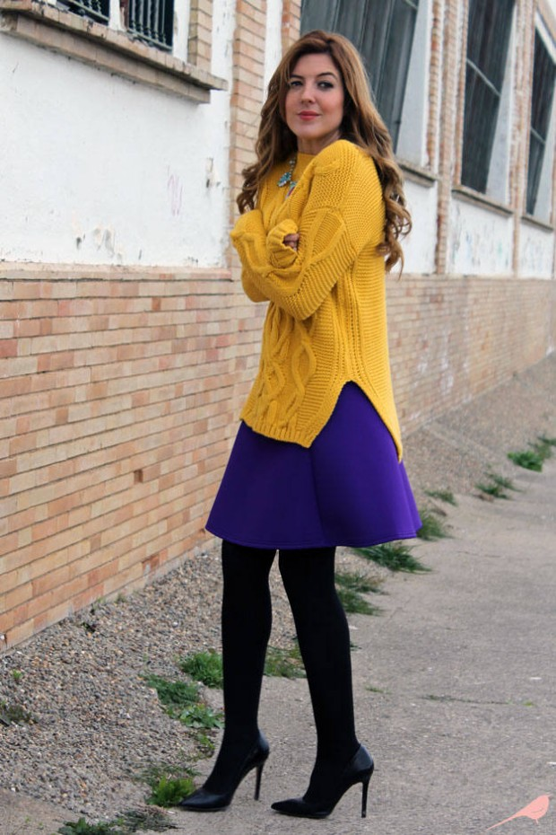 Trendy Skirts for This Season 21 Stylish Outfit Ideas  (8)