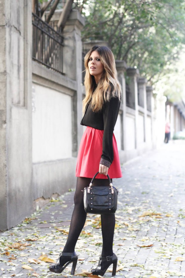 Trendy Skirts for This Season 21 Stylish Outfit Ideas  (9)