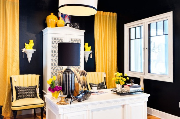 Yellow Details for Perfect Interior Decor 18 Inspiring Ideas (4)