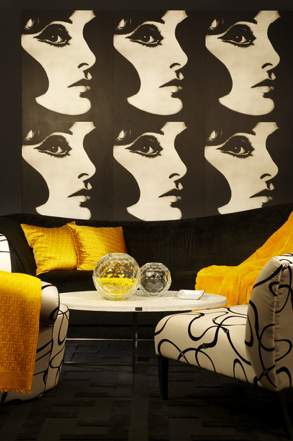 Yellow Details for Perfect Interior Decor 18 Inspiring Ideas (8)