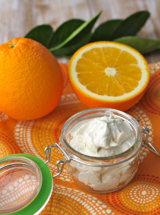 Your Personal SPA Treatment: 20 DIY Natural Cosmetic Recipes