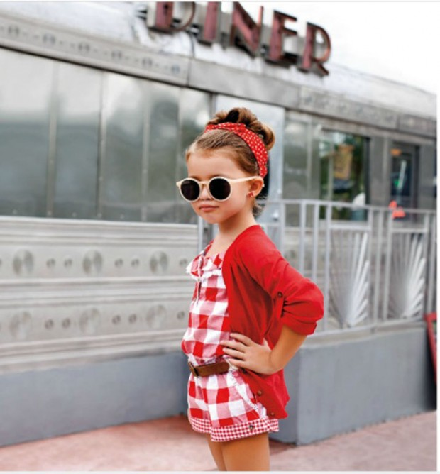 22 Cute and Modern Kids Outfits That You Must See