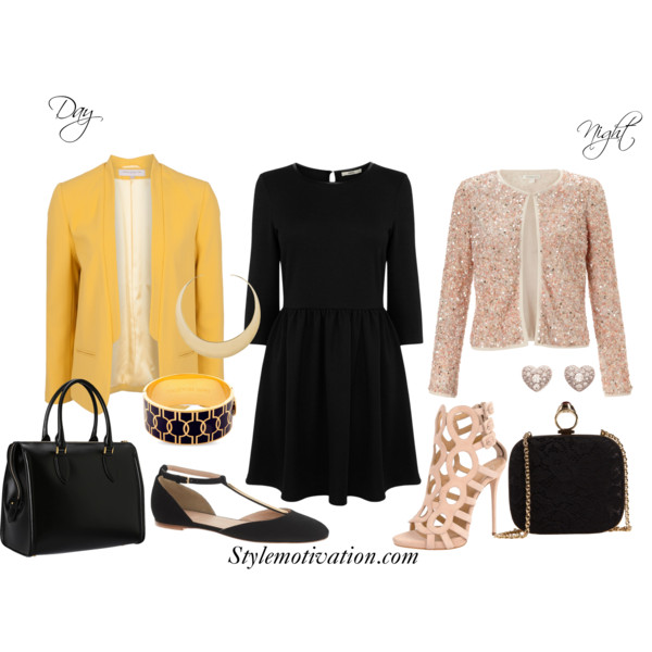 day to night outfits- style motivation (11)