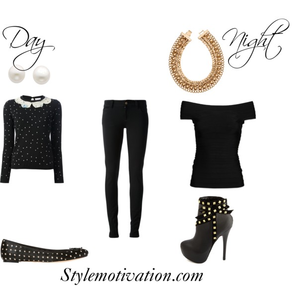 day to night outfits- style motivation (3)