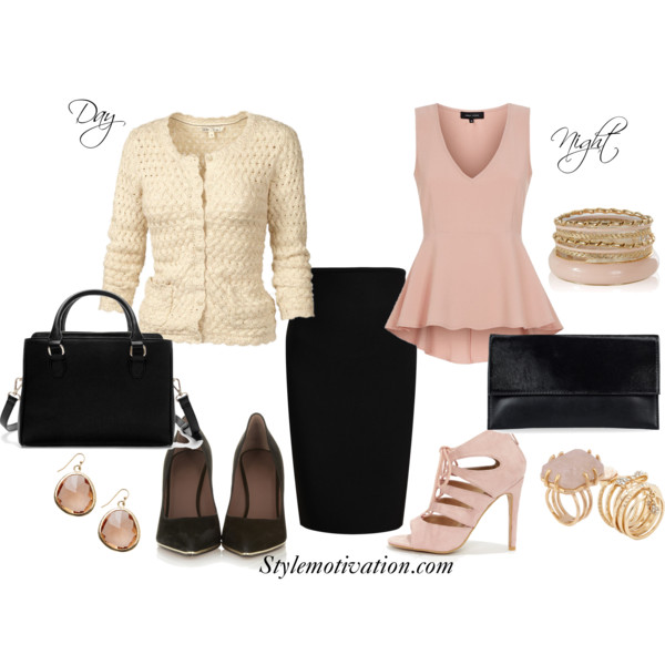 day to night outfits- style motivation (4)