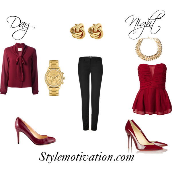 day to night outfits- style motivation (6)