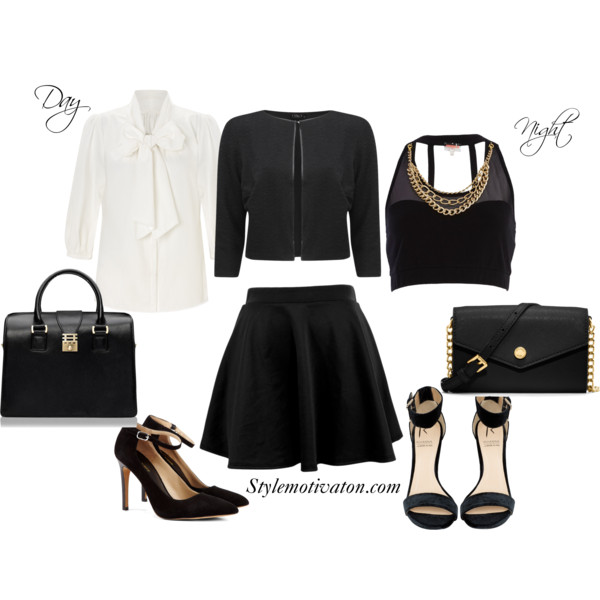 day to night outfits- style motivation (7)