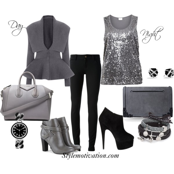 day to night outfits- style motivation (8)